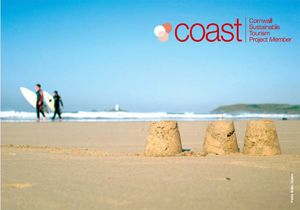Coast: Cornwall Sustainable Tourism Project