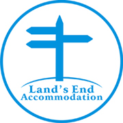 LEAP - Land's End Area Accommodation Providers Logo
